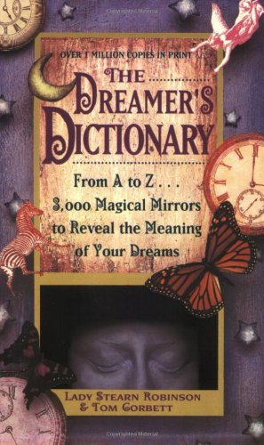 The Dreamer's Dictionary from A to Z