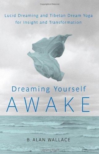 Dreaming Yourself Awake (book)