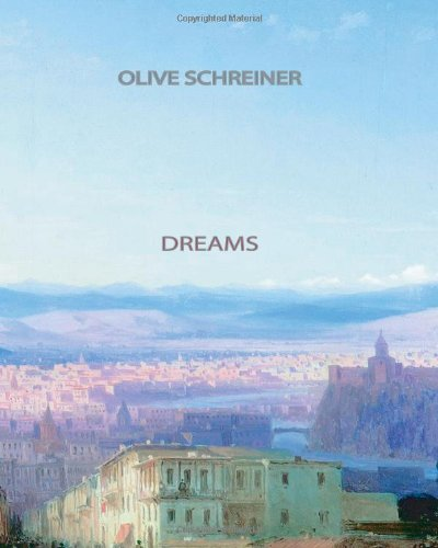 Dreams, an anthology of fiction and nonfiction from many writers