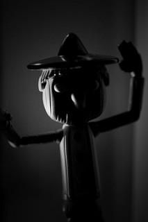 """Macro Mondays (photos): """"Nightmare"""""""
