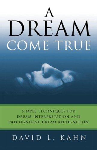 A Dream Come True (book)