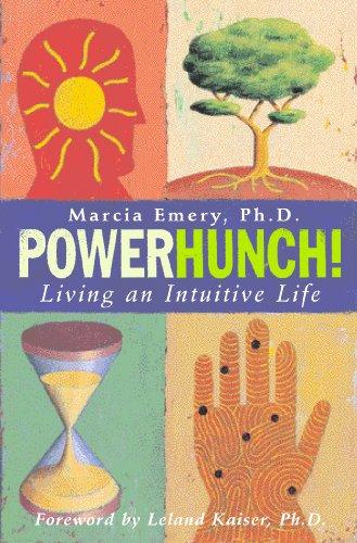 PowerHunch book