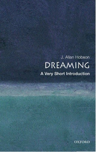 DREAMING, a Very Short Introduction
