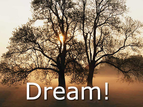 Dream! image