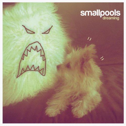"Smalpools ""Dreaming"" MP3"