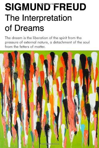 the interpretation of dreams essay