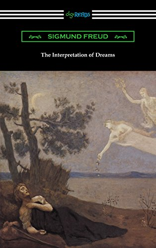 a literary analysis of on dreams by freud