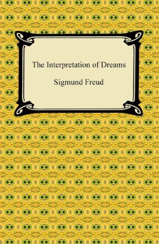 an introduction to freuds interpretation of dreams